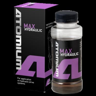 Atomium MAX 200 HYDRAULIC,...