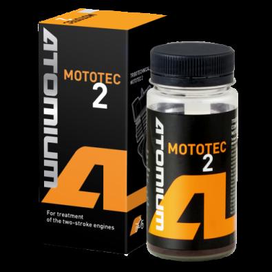 Atomium Mototec 2, Aditivo...
