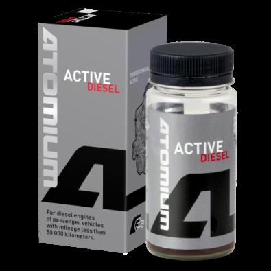 Atomium Active Diesel,...