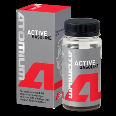 Atomium Active Gasoline,...