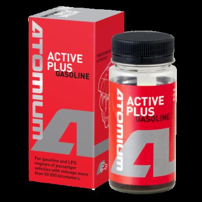Atomium Active Plus...