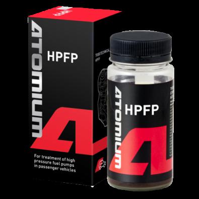 Atomium HPFP, Aditivo para...