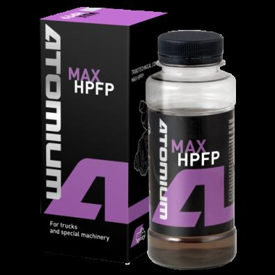 Atomium MAX 200 HPFP,...